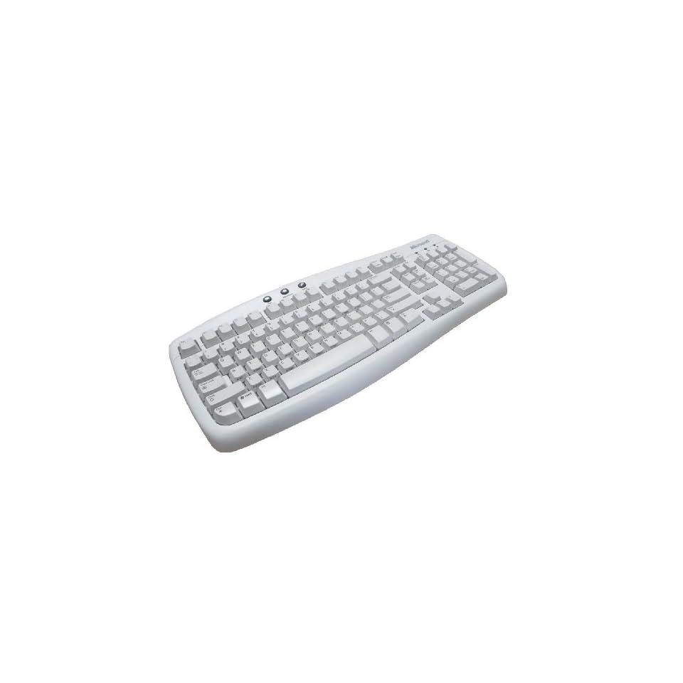 Microsoft OEM Basic Keyboard 1 0A WIN32 (PS/2) on PopScreen
