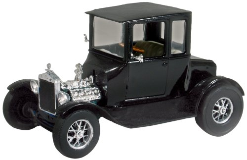 Lindberg Models 1925 Ford 5 Window Tall T - 1