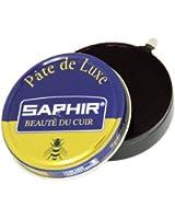 Cirage glaçace pâte de luxe Saphir bordeaux (50ml)