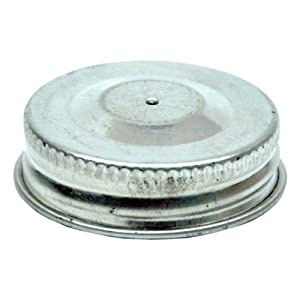 "Maxpower 1-1/2"" Metal Gas Cap Sold in packs of 10 from Maxpower Precision Parts"