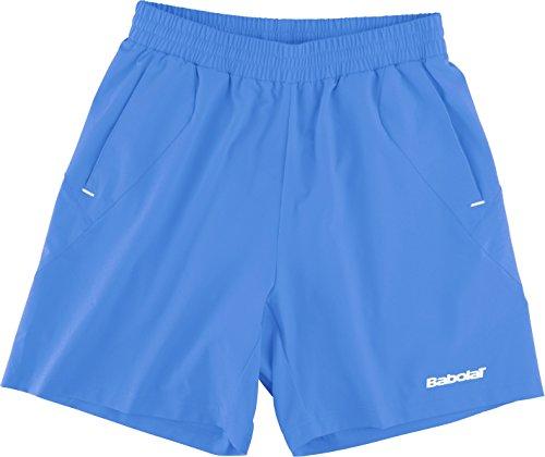 Babolat Match Core Pantaloncini, Blu, L