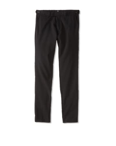 Scotch & Soda Men's Flat-Front Pant