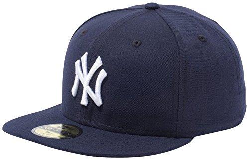 (ニューエラ)NEW ERA MLB オンフィールド ニューヨーク・ヤンキース ゲーム [メンズ]