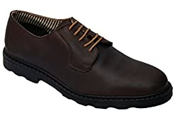 Leather Park Formal Shoes