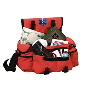 MEDICAL RESCUE RESPONSE BAG by Rothco