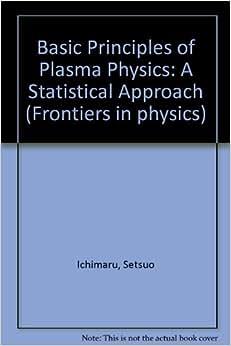 basics of statistical physics pdf