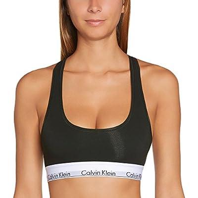 Calvin Klein underwear Damen Bustier MODERN - BRALETTE from Calvin Klein Europe B.V. Underwear