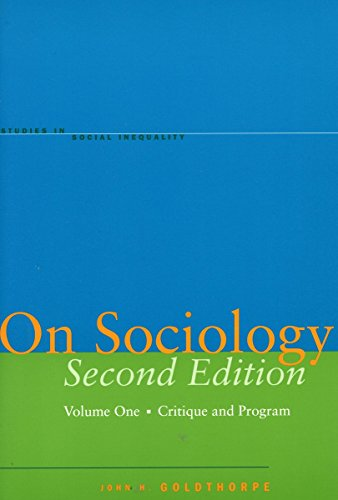 """reflections for sociology """"the most striking realization i came to was that sociology and psychology relate to each other in more self-reflection reflection essay examplesdocx author:."""