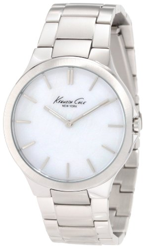 Kenneth Cole KC4830 Slim (Women's) Dial Bracelet Watch
