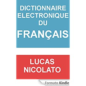 Dictionnaire Electronique du Franais