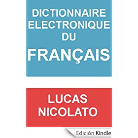 Dictionnaire Electronique du Fran�ais (French Edition)