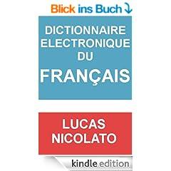 Dictionnaire Electronique du Fran�ais (French Edition)