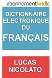 Dictionnaire Electronique du Fran�ais