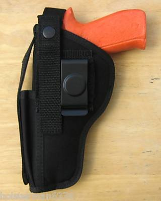 Holster for CZ75 & CZ85