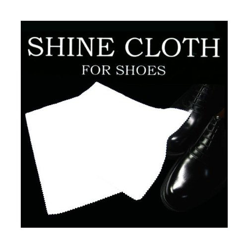 コロンブス 靴磨きクロス【靴磨き用布】