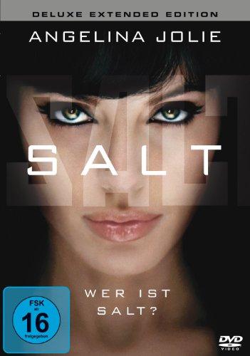 Salt - Wer ist Salt? [Deluxe Edition]