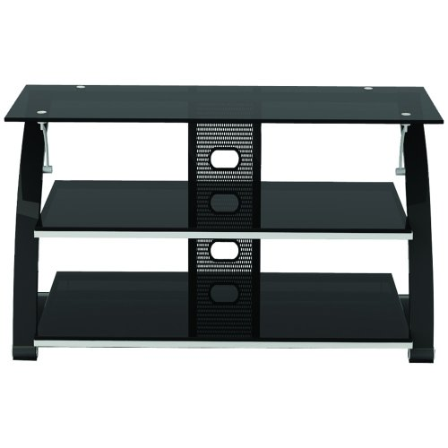 1 discount z line vitoria 40 inch wide tv stand review puntology shop. Black Bedroom Furniture Sets. Home Design Ideas