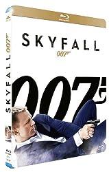Skyfall - bluray avec fourreau [Blu-ray]