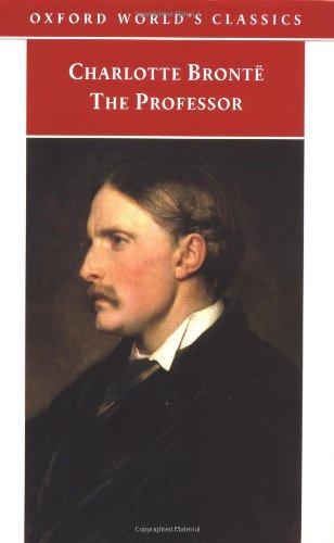 The Professor (Oxford World's Classics)