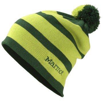Marmot Women's Middleton Hat, Green Nile/Green Lime, One Size