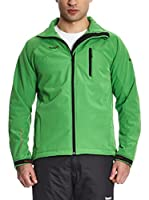Izas Softshell Orion (Verde)