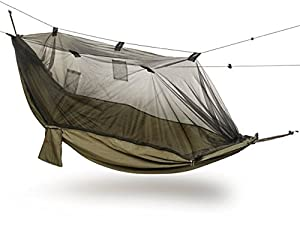 Yukon Outfitters Mosquito Hammock