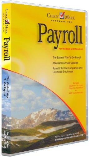 Checkmark Software, Inc. Payroll