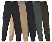 Mens Tactical Pant,black,size 32 Short - PROPPER