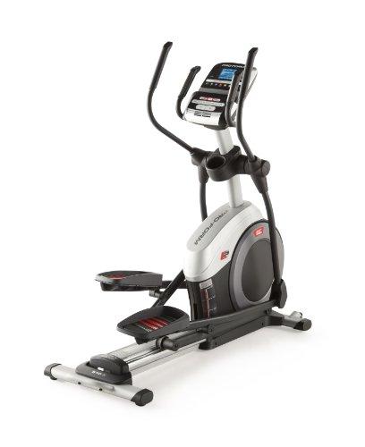 Proform Treadmill Zone: Proform 810 E Elliptical
