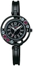 Angel Heart (エンジェルハート) 腕時計 ラブスウィングリプル ブラックシェル WL26BK-S レディース
