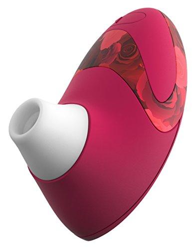 Pink clit closeup