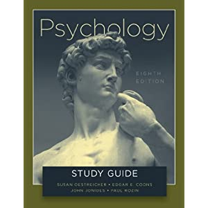 outline chapter 1 psychology eighth edition Ap psychology: chapter 1 david g myers eighth edition recent class questions for the next century, blues would become the underground __________ that would feed all streams of popular music, including jazz.