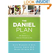 Rick Warren (Author), Daniel Amen (Author), Mark Hyman (Author) (8)Release Date: December 3, 2013 Buy new:  $24.99  $14.99 39 used & new from $13.91