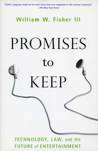 Promises to Keep: Technology, Law, and the Future of...