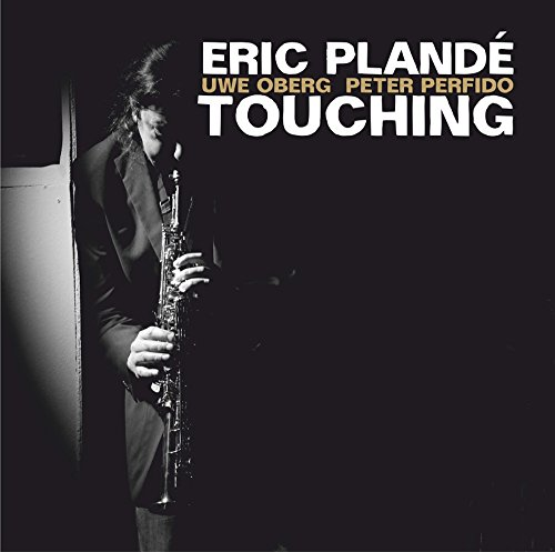 CD : PLANDE,OBERG / PERFIDO - Touching