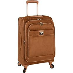 Anne Klein Houston 20 inch Spinner Suitcase