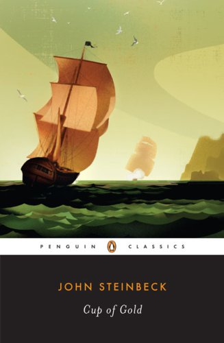 Cup Of Gold (Penguin Classics)