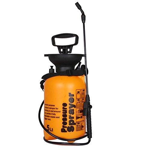 Minerva Naturals 5 liter pressure sprayer MINERVA NATURALS