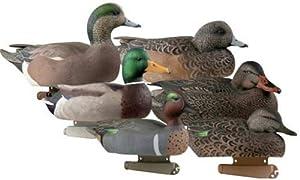 GHG Pro-Grade Duck Decoy Marsh Pack