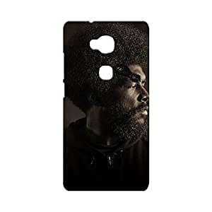 BLUEDIO Designer Printed Back case cover for Huawei Honor X - G1192