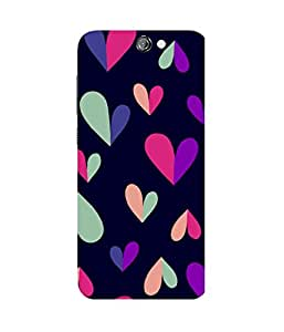 Love Spell HTC One A9 Case