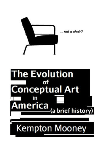 The Evolution of Conceptual Art in America