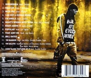 Lil Wayne - I Am Not A Human Being - Amazon.com Music