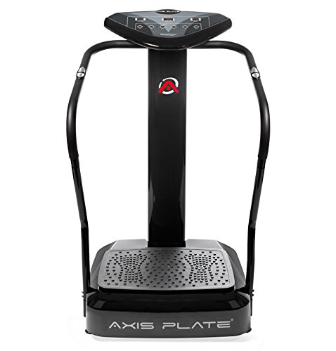 Fantastic Deal! Axis-Plate Whole Body Vibration Machine Exercise Platform