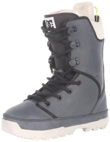 DC Men's Unit 13 Snow Boot