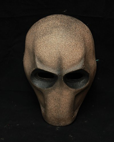 Army of Two Mask Airsoft Mask Party , Paintball Mask and Prop Mask  Stone Head terminator full face mask skull mask airsoft paintball mask masquerade halloween cosplay movie prop realistic horror mask