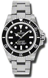 Rolex Submariner Gents Luxury Watch 114060