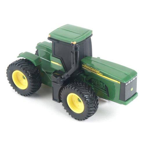 4.3In John Deere 4Wd Tractor