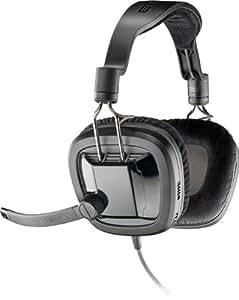 Plantronics GameCom 380 Gaming Headset Stereo Sound