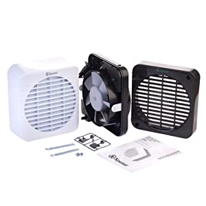 Xpelair GX6 Kitchen Extractor Fan